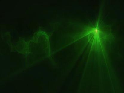 HEAVEN GREEN