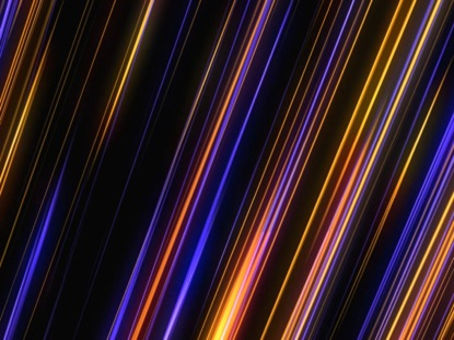 LIGHT STREAKS BLUE
