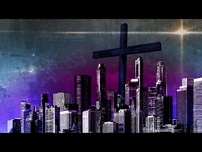 CITY OF PRAISE 3