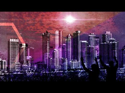CITY OF PRAISE 4