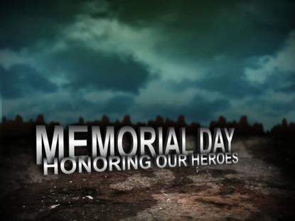 MEMORIAL DAY 4