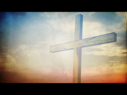 MESSIAH'S CROSS 1