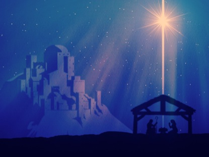 Nativity Sky 1 | Creat...