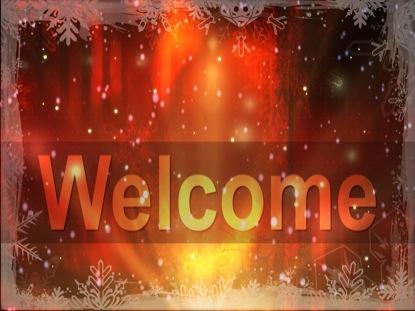 NOSTALGIC WINTER WELCOME 2