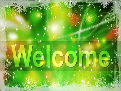NOSTALGIC WINTER WELCOME 3