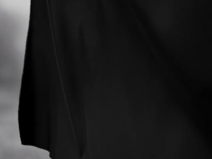 BLACK RIGHT CLOTH