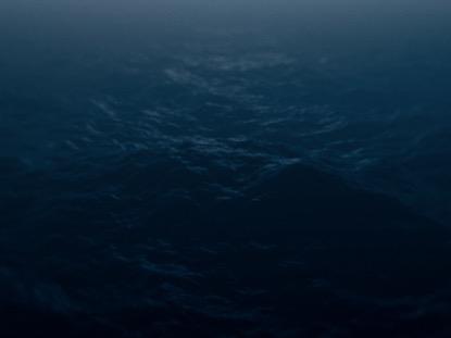 LONE ISLANDS