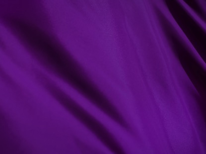 PURPLE FULL COVERAGE CLOTH