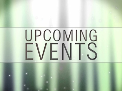 SOFT LIGHT UPCOMING EVENTS