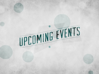 TRENDY RISE UPCOMING EVENTS