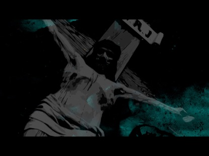 CRUCIFIED 2