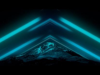 THE MOUNTAIN 3
