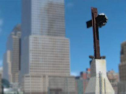 CROSS GROUND ZERO