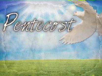 PENTECOST BLUE SKIES MOTION