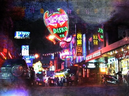 PATTAYA NEON LIGHTS