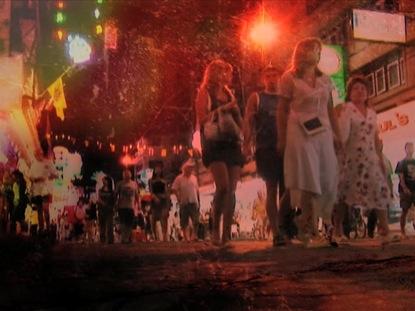 PATTAYA WALKING STREET 3