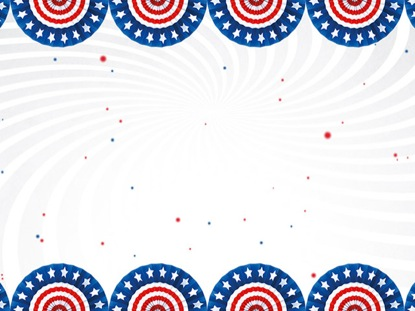 4TH OF JULY BACKGROUND LOOP