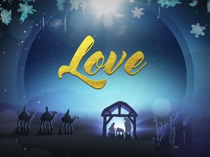 CHRISTMAS LOVE LOOP VOL 4