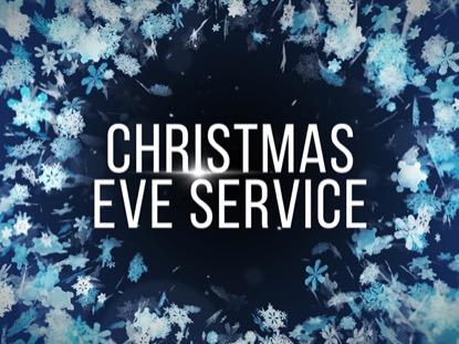 CHRISTMAS WONDERLAND EVE LOOP