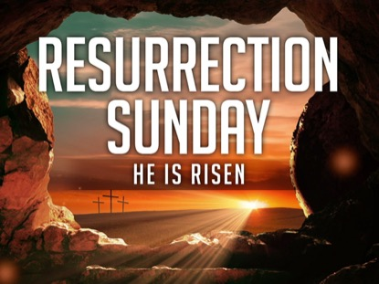 EASTER SUNRISE RESURRECTION SUNDAY LOOP VOL 3