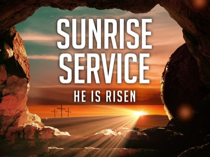 EASTER SUNRISE SERVICE LOOP VOL 3