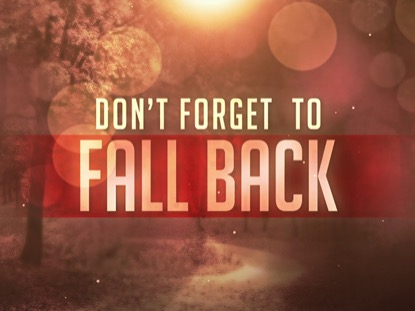 FALL BACK LOOP VOL 4