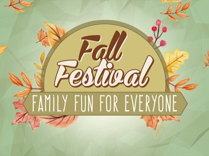 FALL FESTIVAL LOOP VOL 3
