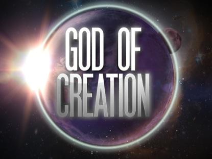 GOD OF CREATION TITLE LOOP