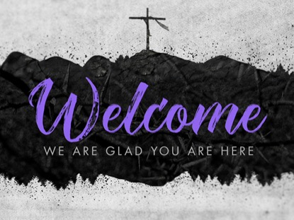 Lent welcome loop hyper pixels media worshiphouse media - Wallpaper for lent season ...