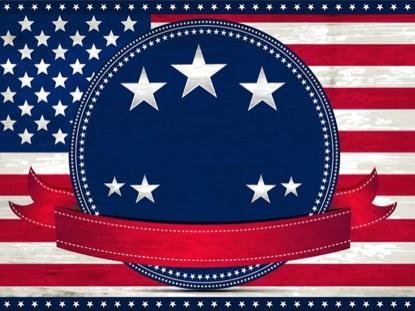 patriotic background loop hyper pixels media worshiphouse media