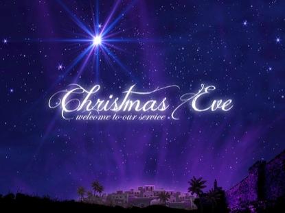02 BETHLEHEM CHRISTMAS EVE
