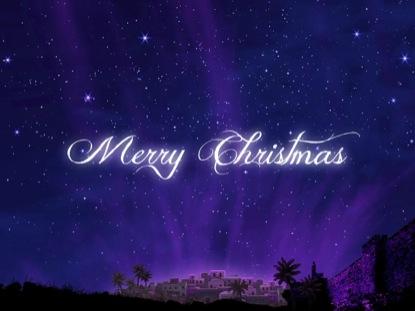 04 BETHLEHEM MERRY CHRISTMAS