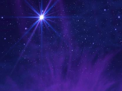 07 BETHLEHEM STAR