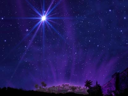 10 BETHLEHEM GUIDING LIGHT