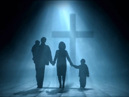 family at the cross imagevine worshiphouse media