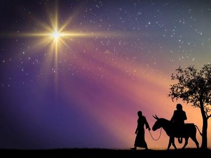 JOSEPH AND MARYS JOURNEY