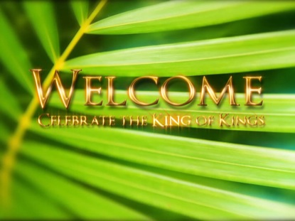 PALM BRANCH WELCOME 2