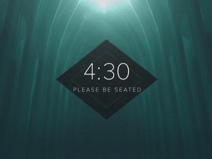 ARCHES COUNTDOWN