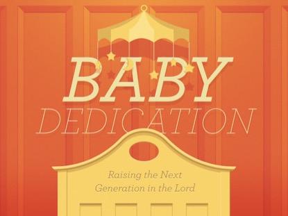 Baby Dedication   Igniter Media   Preaching Today Media