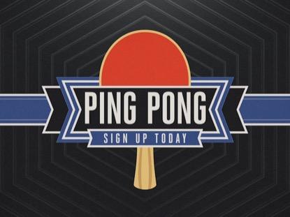 SPORT SET PING PONG