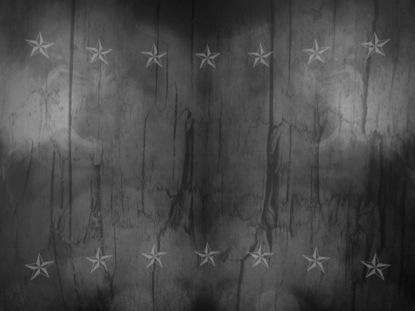 GRAY WOOD STARS LOOP