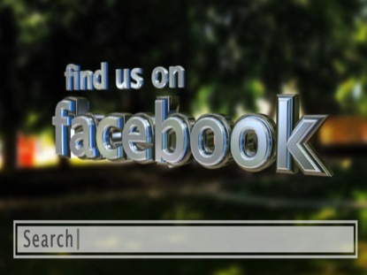 FACEBOOK TEMPLATE SPLASH
