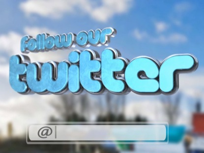 TWITTER TEMPLATE SPLASH
