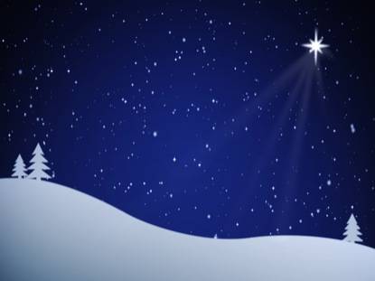 Christmas Star 1 | Lemon Tree Factory | Motion Backgrounds ...