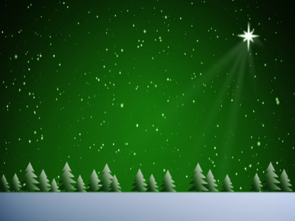CHRISTMAS STAR 4