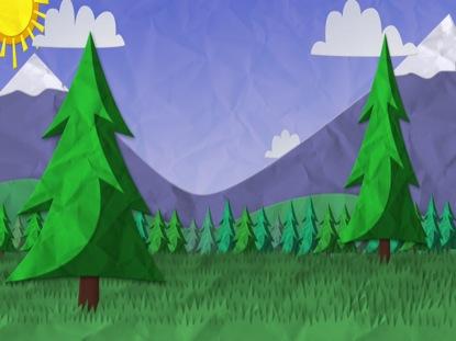 PAPER MOUNTAINS LOOP