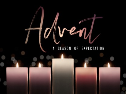 ADVENT CANDLELIGHT ADVENT