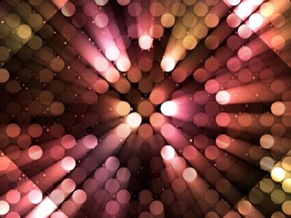 BRIGHT LIGHTS CHRISTMAS 1