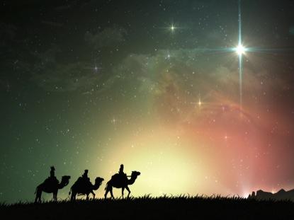 CHRISTMAS NATIVITY 3