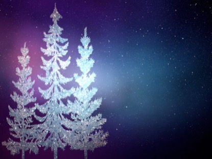 CHRISTMAS SPARKLE KIDS 5